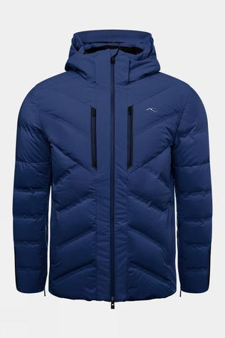 KJUS Mens Linard Jacket Atlanta Blue