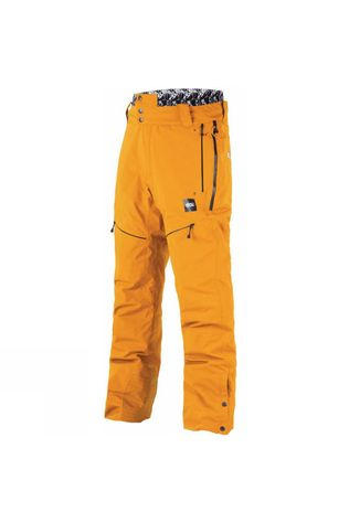 Picture Mens Naikoon Pant Gold