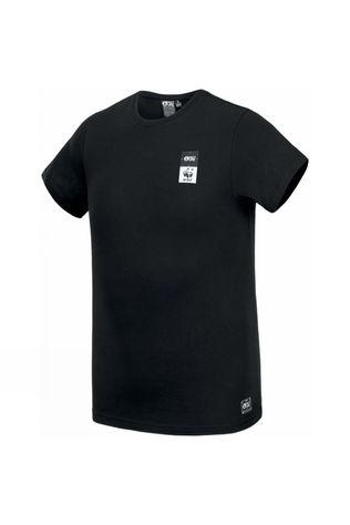 Picture Men's WWF Seals Tee WWF Black
