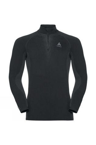 Mens Performance Warm LS Half Zip