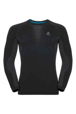 Mens Performance Warm LS Crew
