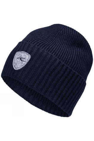 KJUS Mens Wool Beanie Atlanta Blue