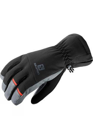 Salomon Men's Propellor Ski & Snowboard Glove Black/Grey