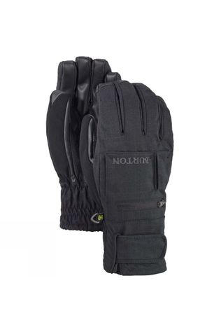 Burton Men's Baker 2 In 1 Under Ski & Snowboard Glove True Black