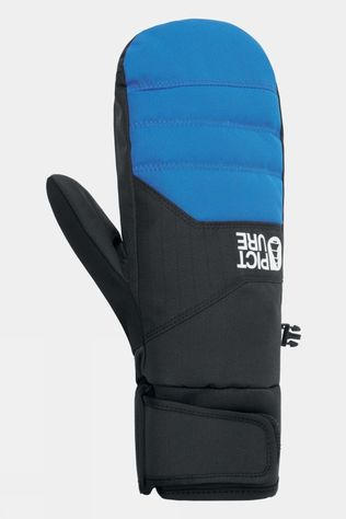 Picture Mens Caldwell Mitt Blue