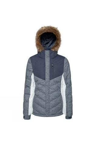 Protest Womens Winter Snow Jacket Grunge