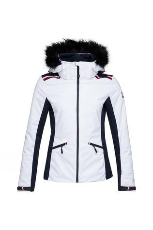 Womens 4Way Stretch Ski Jacket