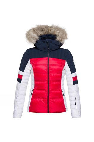 Womens 2Way Stretch Down Jacket