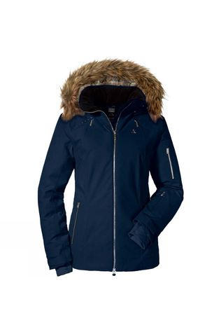 Schoffel Womens Keystone 3 Jacket Navy