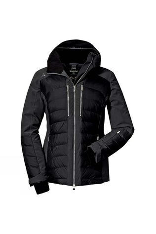 Womens Down Jacket Maribor3