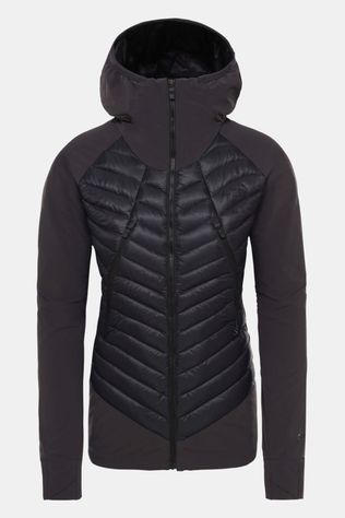 The North Face Womens Unlimited Jacket Weathered Black