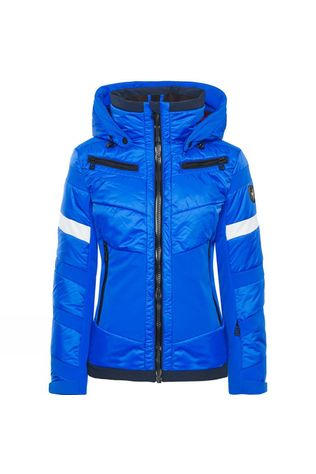 Toni Sailer Sports Womens Luna Jacket Yves Blue