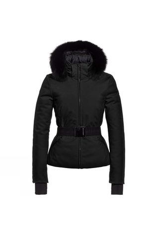 Goldbergh Womens Hida Jacket Black
