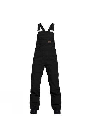 Burton Womens Avalon Bib Pant True Black