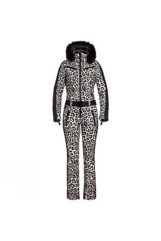 Women's Cougar Ski Suit