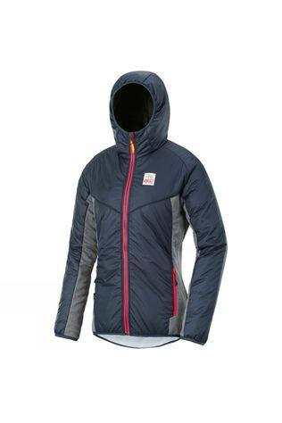 Picture Womens Clea Hybrid Insulator Jacket Dark Blue