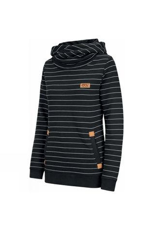 Picture Womens Nautical Hoody B Black