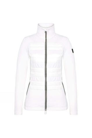 Womens Uma Zip Fleece