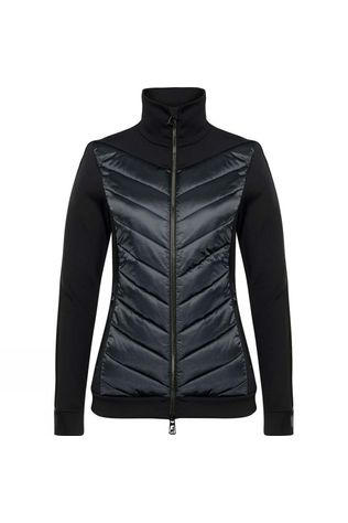Womens Vroni Zip Fleece
