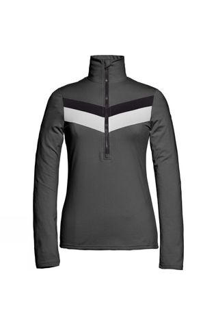 Womens Aris 1/2 Zip Sweater