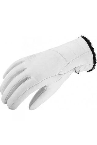 Women's Native Leather Ski & Snowboard Glove