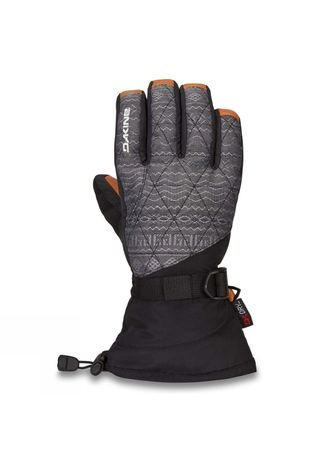 Dakine Womens Leather Camino Glove Hoxton