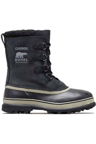 Sorel Men's Caribou Snow Boot Black Tusk