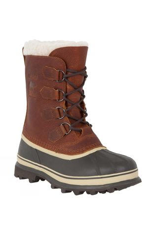 Sorel Men's Caribou Wool Boot Tobacco