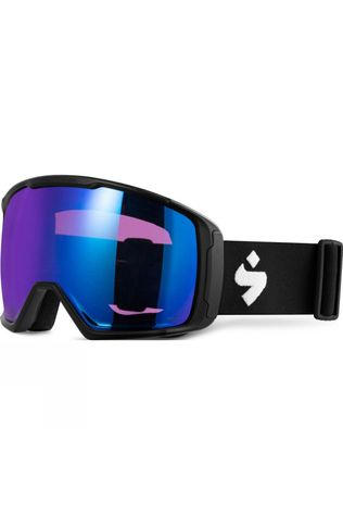 Sweet Protection Clockwork RIG Goggle Matte Black w. RIG Sapphire