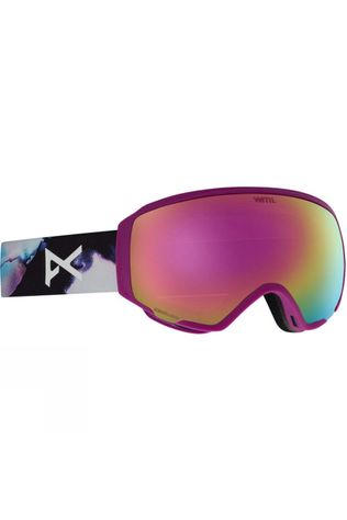 Womens WM1 Goggle (Spare Lens Included)