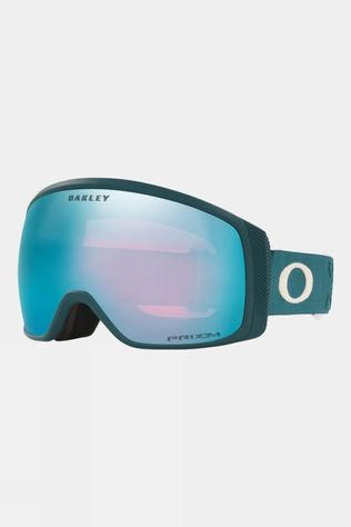 Oakley Women's Flight Tracker XM Goggle Prizm Icon Balsam / Prizm Snow Sapphire
