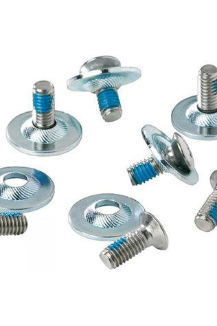 Demon Binding Screws No Colour