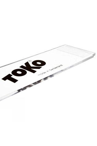 Toko Plexi Blade 4mm No colour / Transparant (DNU)/No Colour