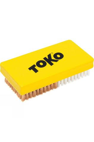 Toko Base Brush Combi Yellow