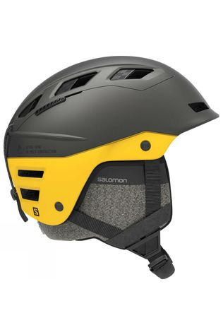 QST Charge Snow Helmet