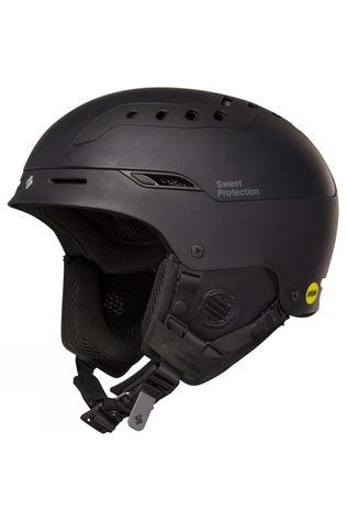Sweet Protection Mens Switcher MIPS Helmet Dirt Black