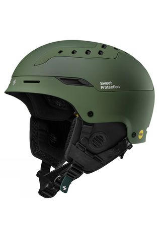 Sweet Protection Mens Switcher MIPS Helmet Olive Drab