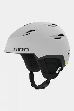 Giro Men's Grid MIPS Helmet Matte Light Grey
