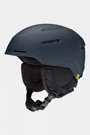 Smith Men's Altus MIPS Helmet Matte French Navy