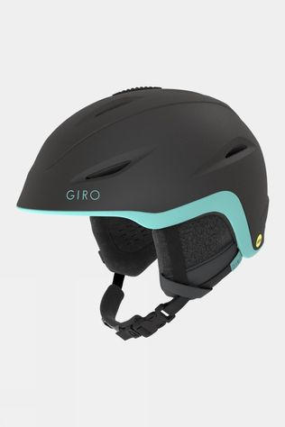 Giro Womens Fade MIPS Helmet Metallic Coal / Cool Breeze