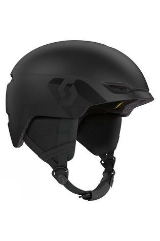 Scott Junior Keeper 2 Plus MIPS Helmet Black
