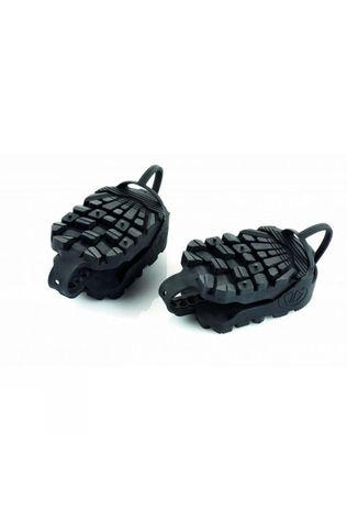 Sidas Ski Boot Tractions Black