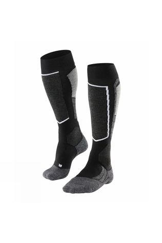 Falke Men's SK 2 Ski Sock Black