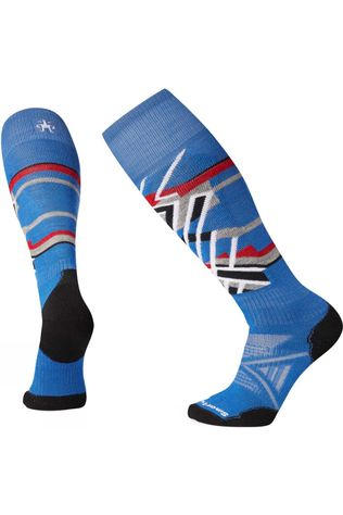 PHD Ski Meduim Pattern Socks