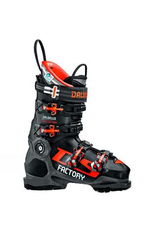 Dalbello Men's DS Asolo Factory GW Ski Boot Black / Anthracite