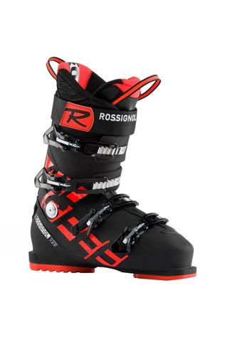 Rossignol Men's Allspeed 120 Ski Boot Black Red