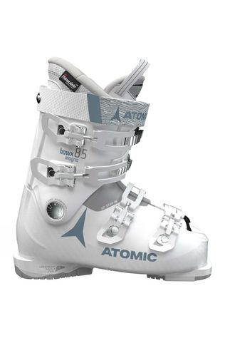 Atomic Women's Hawx Magna 85 W Ski Boot White