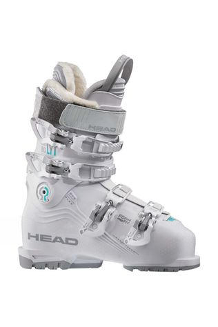 Head Women's Nexo LYT 80W Ski Boot White