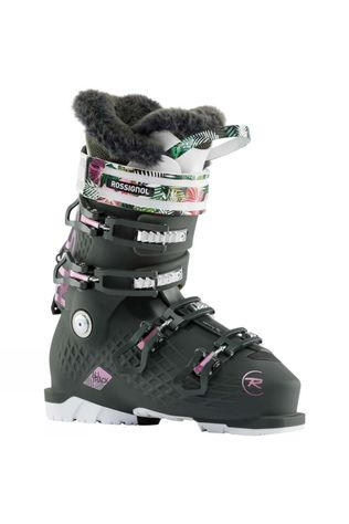 Rossignol Women's Alltrack Elite 90 Ski Boot PINE GREEN
