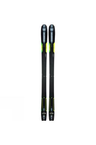 Dynastar Legend X88 Skis - (Ski Only) Black/Green